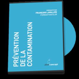 DVD Prévention de la contamination