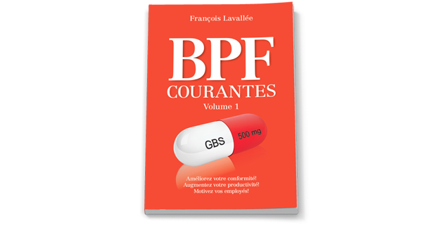 BPF courantes